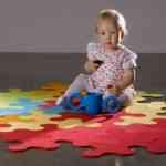 Alfombra Puzzle IMPERIAL, elige los colores de tu suelo 7