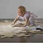 Alfombra Puzzle IMPERIAL, elige los colores de tu suelo 8