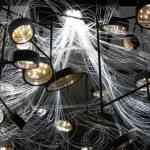 Bacterioptica, lámpara con filtro de bacterias de MadLab 6