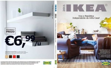 Catalogo ikea 2011 archives decoraci n de interiores - Ikea catalogo rebajas ...