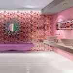 Azulejos de Karim Rashid para decorar paredes 3