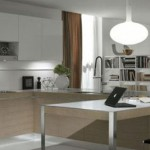 Cocinas de diseño de Banni 11