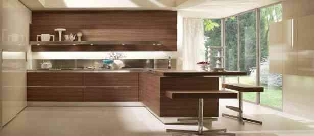 Cocinas de diseño de Banni 1