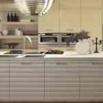 Cocinas de diseño de Banni 19