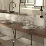 Cocinas de diseño de Banni 21