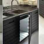 Cocinas de diseño de Banni 24