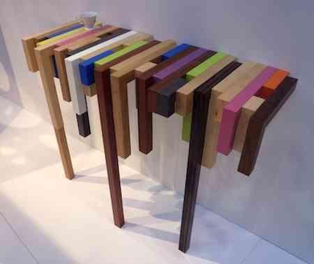 Originales muebles con de Daha Mobilier 1