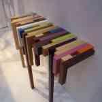 Originales muebles con de Daha Mobilier 3