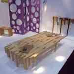 Originales muebles con de Daha Mobilier 4
