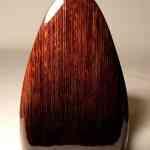 Lounge Chair, silla con 152 capas de madera de Kyle Buckner 10