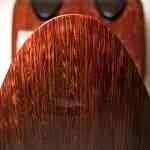 Lounge Chair, silla con 152 capas de madera de Kyle Buckner 13