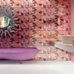 Azulejos de Karim Rashid para decorar paredes 7