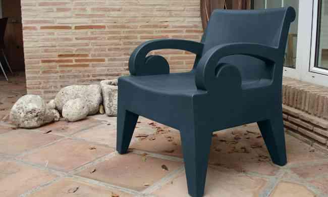 Novecento: muebles de diseño para interior y exterior 1