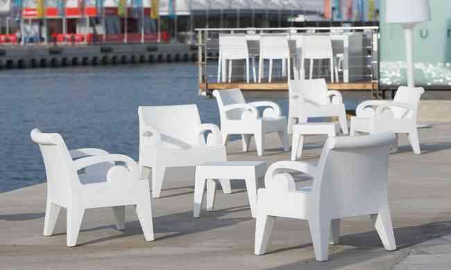 Novecento: muebles de diseño para interior y exterior 2