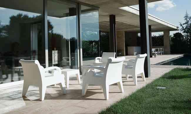 Novecento: muebles de diseño para interior y exterior 3