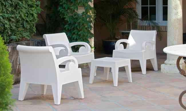 Novecento: muebles de diseño para interior y exterior 4