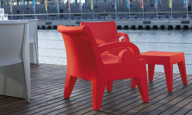 Novecento: muebles de diseño para interior y exterior 5