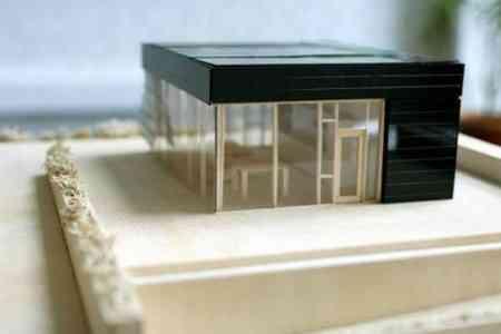 ¿Qué casa quieres? Elige modelo 1