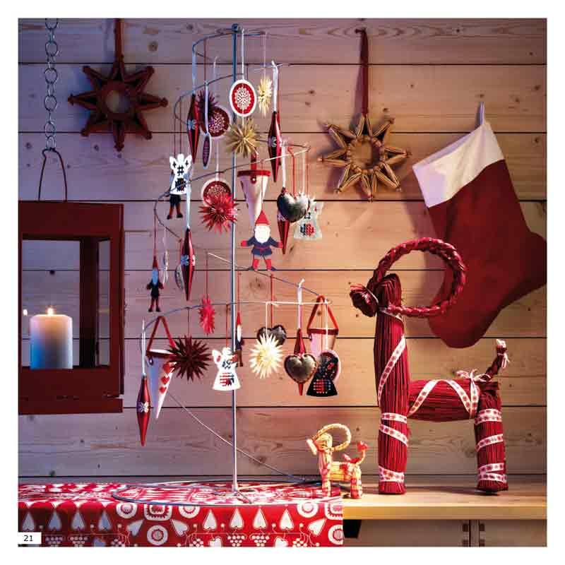 Catálogo de IKEA para la Navidad 2010 (Segunda parte) 1