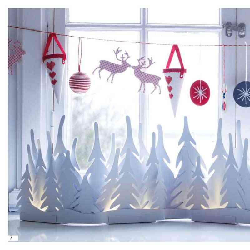 Catálogo de IKEA para la Navidad de 2010 (Tercera parte y última) 1