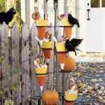 Decoración escalofriante para Halloween: exteriores 4