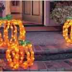 Decoración escalofriante para Halloween: exteriores 5