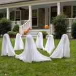 Decoración escalofriante para Halloween: exteriores 8
