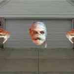 Decoración escalofriante para Halloween: exteriores 9