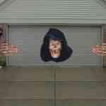 Decoración escalofriante para Halloween: exteriores 10