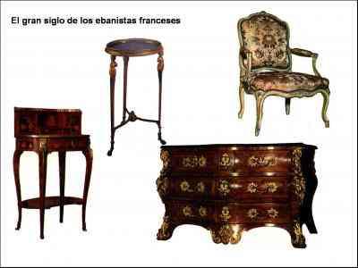 muebles-franceses