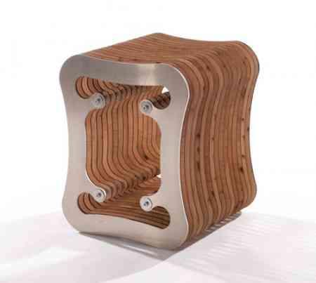 ¿Mesa o taburete? 1
