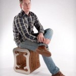 ¿Mesa o taburete? 7