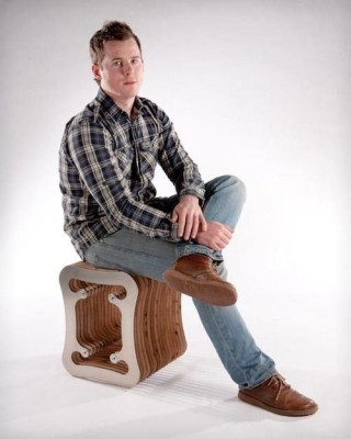 ¿Mesa o taburete? 2