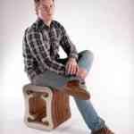 ¿Mesa o taburete? 4