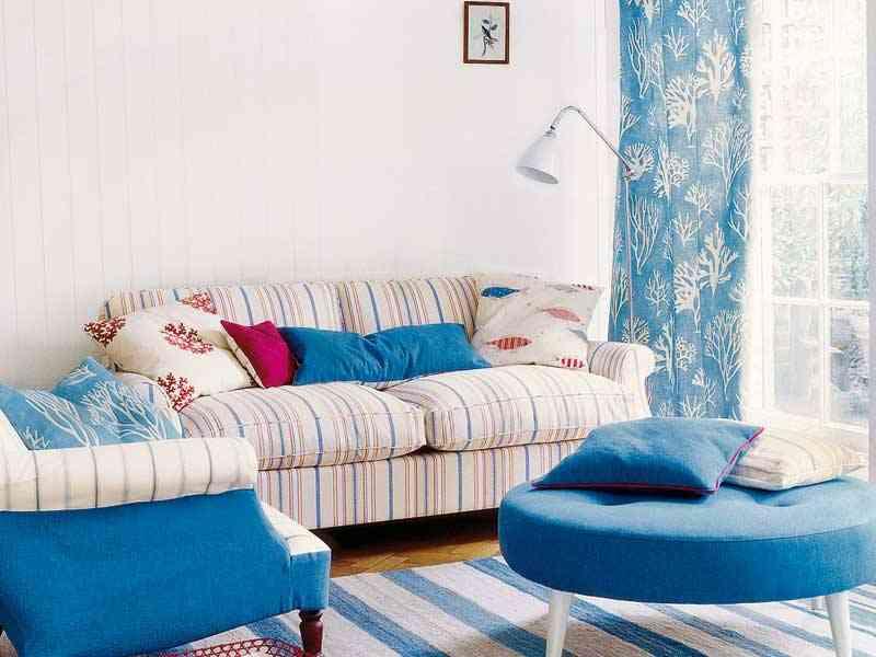 Cinco ideas de tapicerías para tu hogar 2