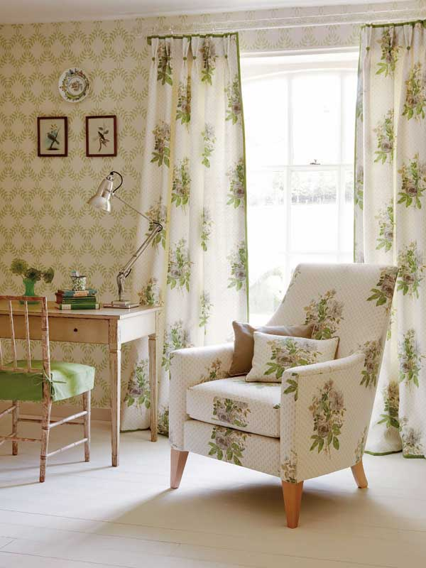 Cinco ideas de tapicerías para tu hogar 4