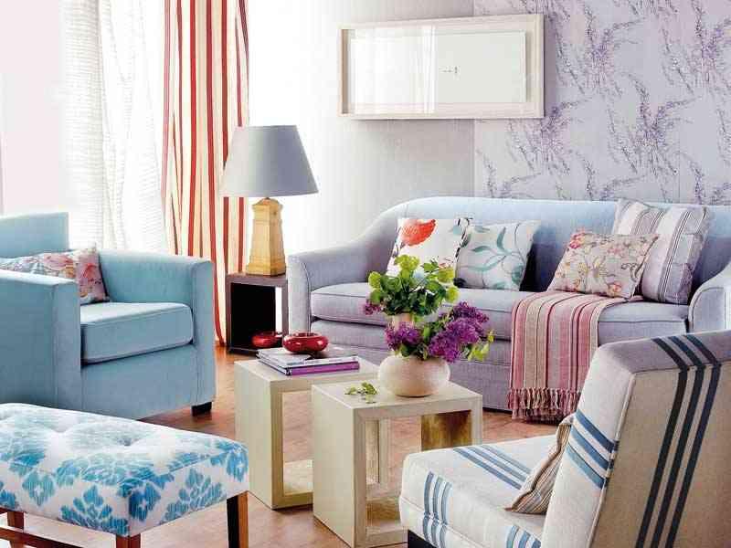 Cinco ideas de tapicerías para tu hogar 5