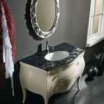 mueble lavabo crudo