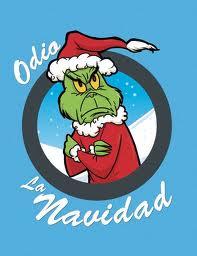 Grunch odio la navidad