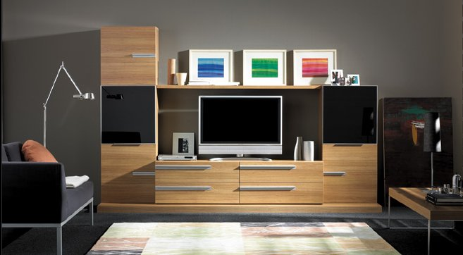 Miami una colecci n de muebles para la sala de estar for Muebles industriales sala de estar