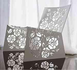 Muebles de diseño de Vibieffe 1