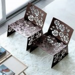 Muebles de diseño de Vibieffe 4