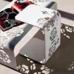 Muebles de diseño de Vibieffe 5