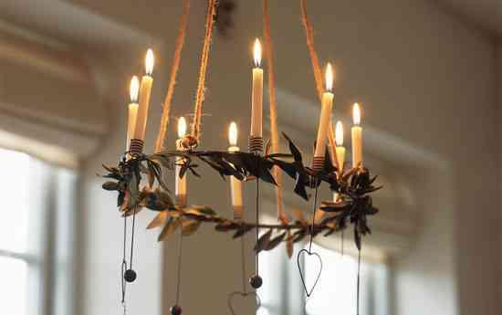 Iluminación navideña: imágenes que inspiran 1