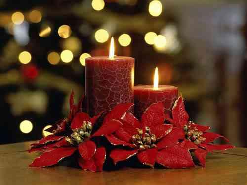 Iluminación navideña: imágenes que inspiran 2