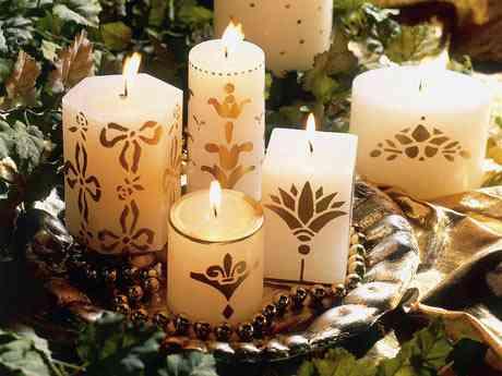 Iluminación navideña: imágenes que inspiran 3