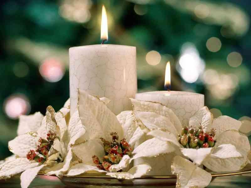 Iluminación navideña: imágenes que inspiran 5