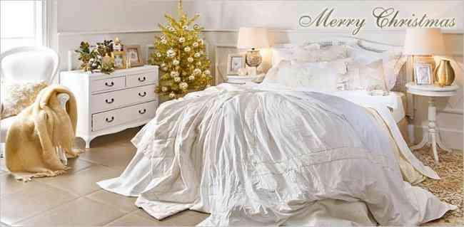 Adornos navideños de Zara Home 1