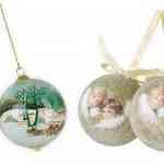 Adornos navideños de Zara Home 6