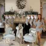 Lujo barroco en tu decoración navideña 5